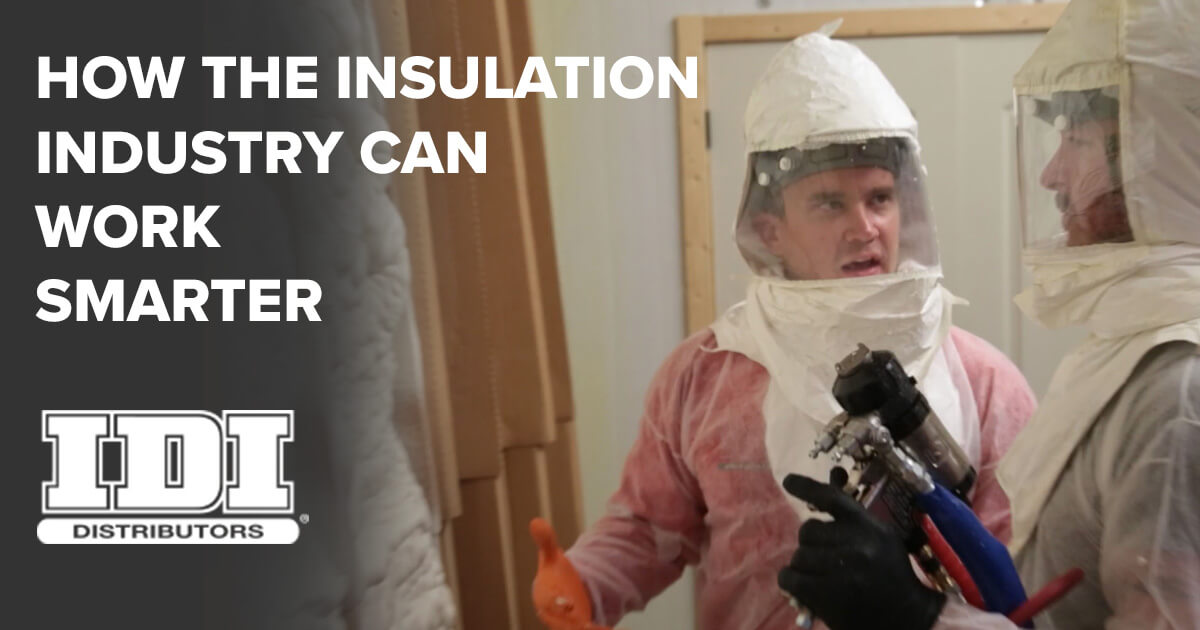 general contractor and insulation installation tips