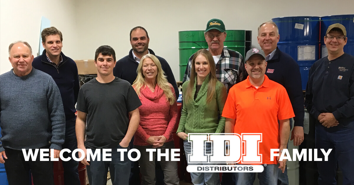 IDI acquires Kevin Distributing