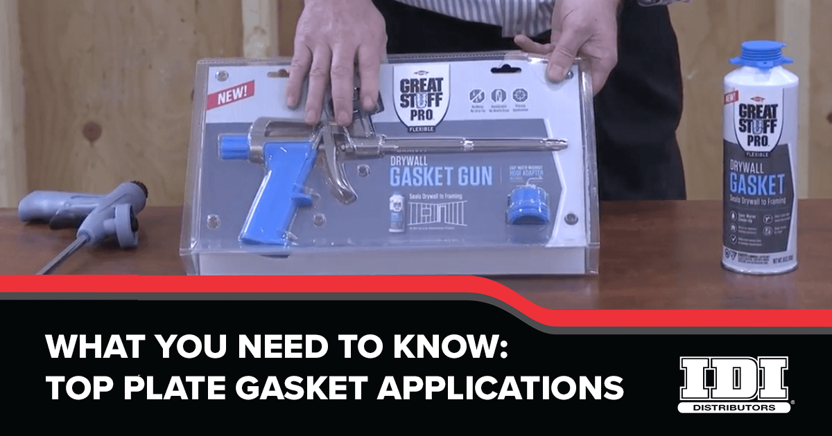 Top Plate Gasket Applications - What You Need to Know to